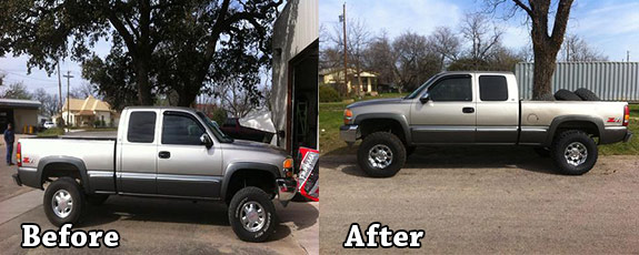 Auto Glass Repair Brownwood TX